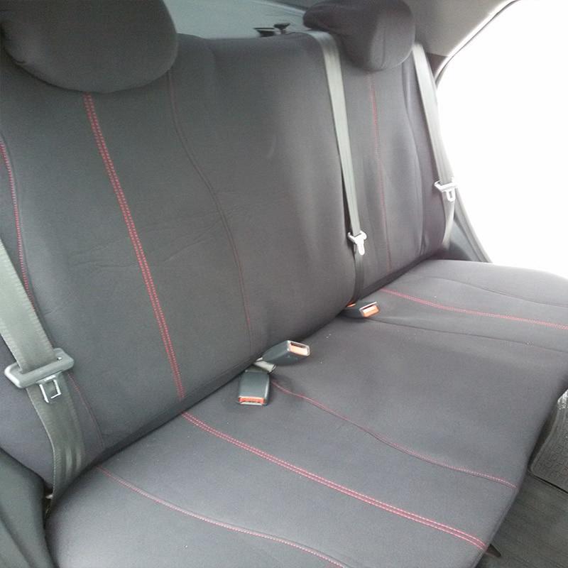 Incredible Us 23 99 40 Off Autoyouth Car Seat Covers Full Set Universal Seat Protector Car Styling For Skoda Rapid Peugeot 206 Camry 40 Skoda Octavia A5 In Inzonedesignstudio Interior Chair Design Inzonedesignstudiocom