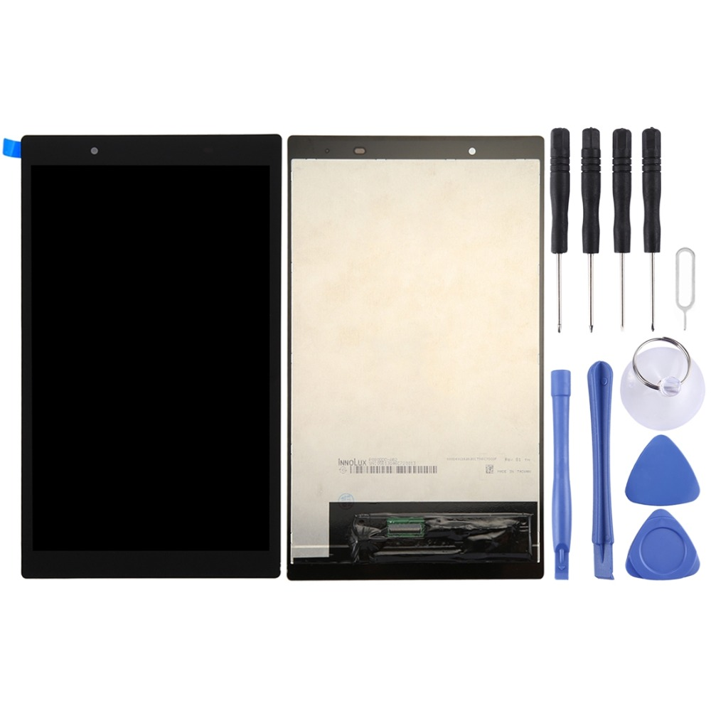 High Quality LCD Screen and Digitizer Full Assembly Lcd Replacement For Lenovo Tab4 8 8504 TB