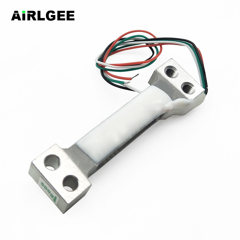 500g Capacity Miniature Load Cell Aluminium Alloy Home Kitchen Electronic Scale Weighing Sensor