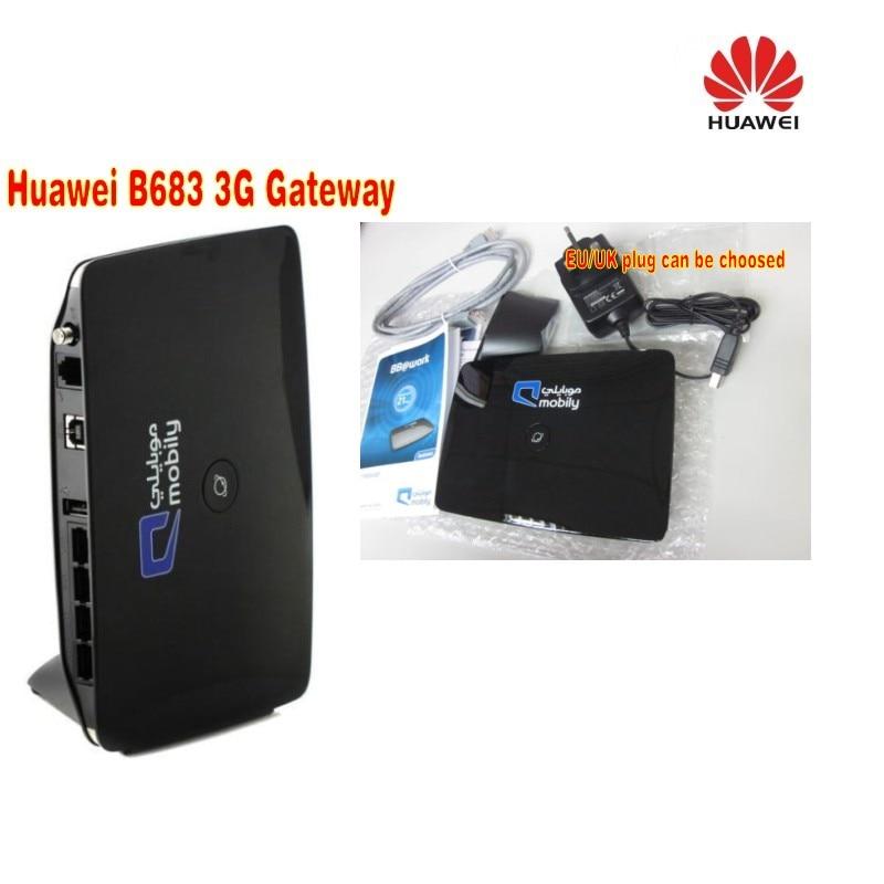 Huawei B683 28M 3G Wireless Gateway router