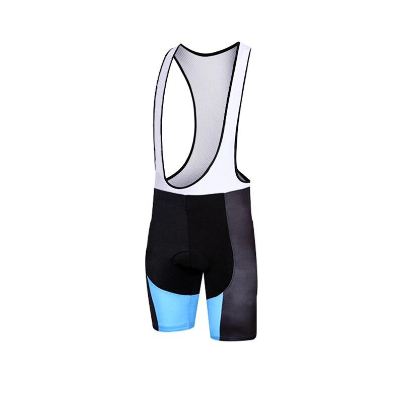 Spor ve Eğlence'ten Bisiklet Şortları'de KEYIYUAN şort erkek yaz nefes bisiklet şort dağ bisikleti spor kemerleri şort title=