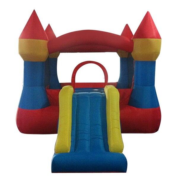 HTB1LfQcRpXXXXXpapXXq6xXFXXXV - Arshiner Bounce House Inflatable Kids Jumper Castle Bouncer Without Blower