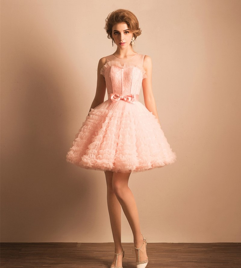 Popular High Fashion Cocktail Dresses-Buy Cheap High Fashion ...
