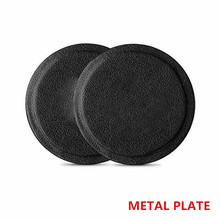 Car Phone Holder Leather Metal Plate Magnetic Disk Phone Stand Magnet Metal Plate Iron Sheets for Magnetic Car Phone Holder ph d nivischi n edwards our pain god s purpose