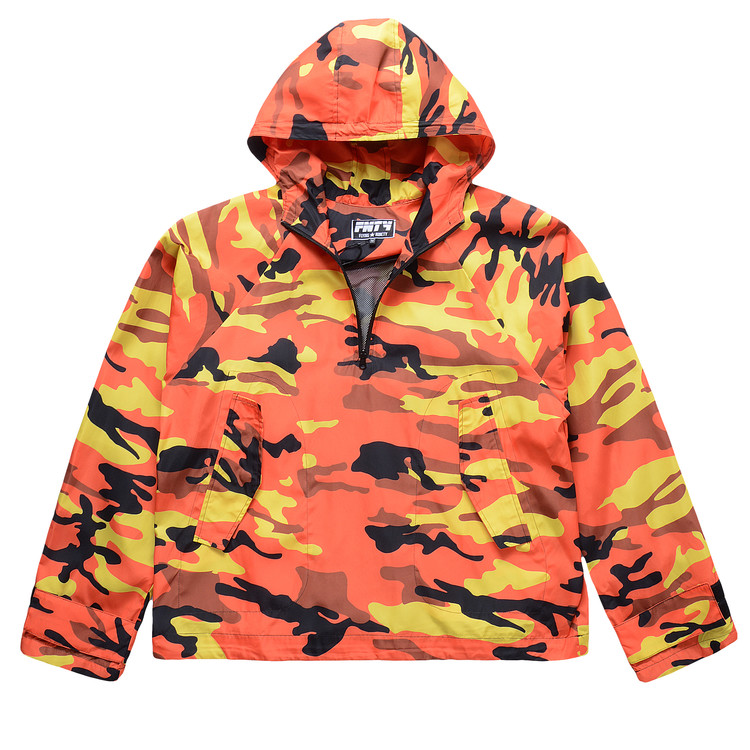 10f489a77f810 2017 Spring New Arrival Fashion Street Women Bright Color Camouflage Casual  Hooded Jacket Camo Unisex Orange Coat Purple