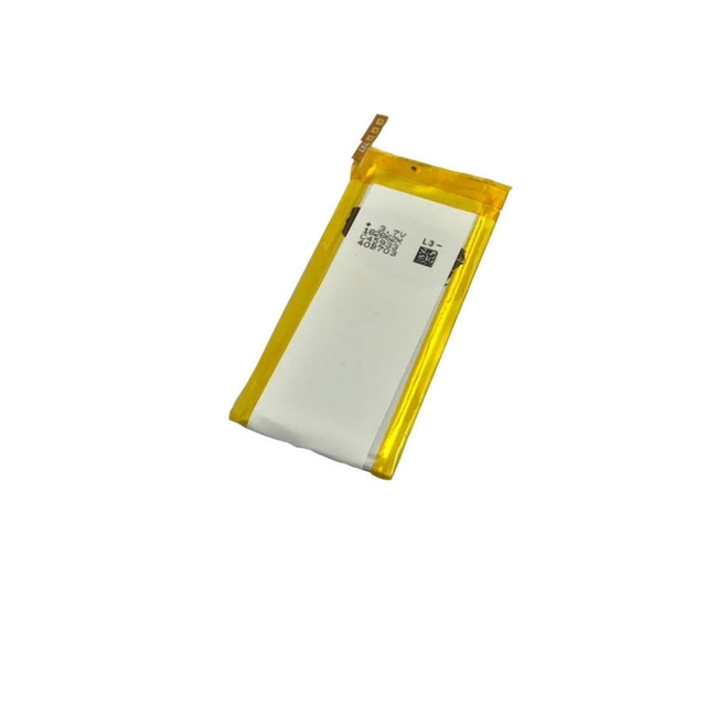 Antirr New Li-ion Polymer Battery Repair Replacement for iPod Nano 5th Gen 8GB 16GB with tools  free shipping