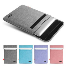 Nylon waterproof protection Sleeve Case 12,13,14,15,15.6 17, inch Laptop Bag, For MacBook Air Pro / Lenovo / Asus Notebook Case