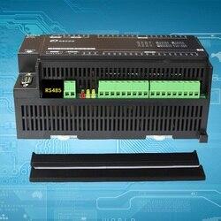 8AI8DI8DO Modular Module Analog Volume Acquisition Switch Input Relay Output Modbus RTU