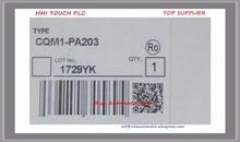 Módulo controlador de programação plc, fonte de alimentação CQM1 OD214 CQM1 OD212 CQM1 ID213