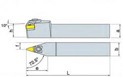 BVVNN2525M16 uchwyt na narzędzia tokarskie zewnętrzne Conversus narzędzie titulari i uchwyt na narzędzia tokarskie do płytek z węglików spiekanych|Narzędzia tokarskie|Narzędzia -