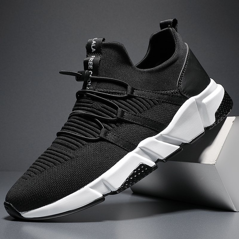 GUDERIAN Fashion Mens Trainers Shoes Sneakers Casual Shoes Breathable Lightweight Shoes For Men Tenis Masculino Adulto ChaussureGUDERIAN Fashion Mens Trainers Shoes Sneakers Casual Shoes Breathable Lightweight Shoes For Men Tenis Masculino Adulto Chaussure