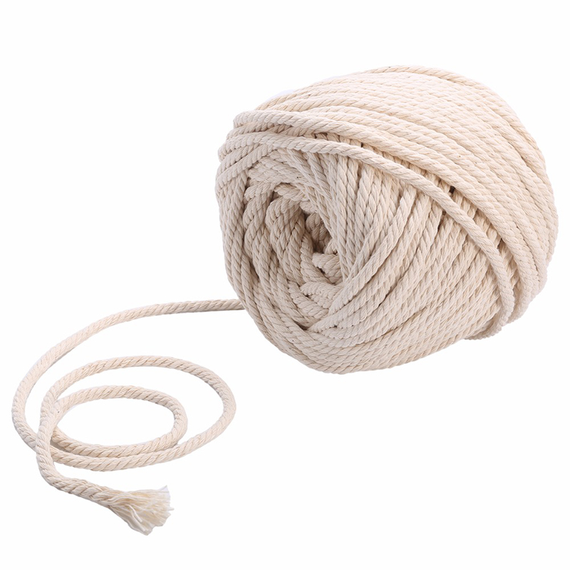 1-Roll-Macrame-Rope-Natural-Beige-Cotton-Twisted-Cord-5mmx65m-For-Artisan-DIY-Hand-Craft (1)