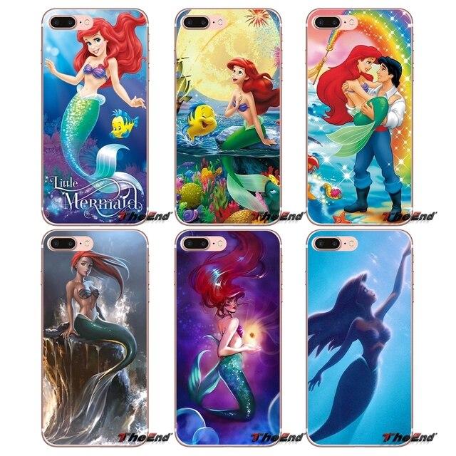 iphone xs case mermaid
