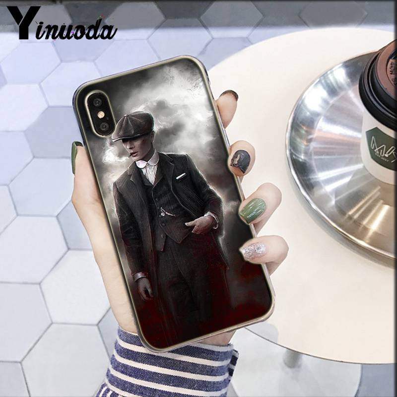 Peaky Blinders Tommy Shelby fashion vintage