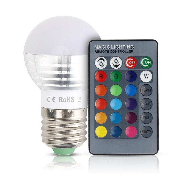 Lâmpadas Led e Tubos led spotlight lâmpada de natal Fluxo Luminoso : 250-499 Lumens