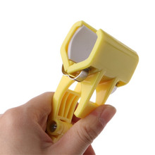 1Pcs Copy Painting Clip Rotatable Double Head Clamp for Artist Easels Drawing Boards Picture Portable Sketch