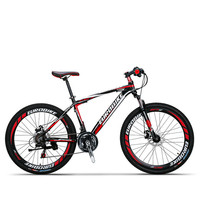 AD0300083 26 inch mountain bike e adult variable speed shock absorber male and female students off road bicycle