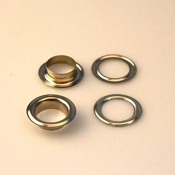 1 inch (25mm) Grommet Eyelet, round eyelet фото