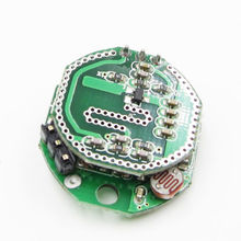 Varied Microwave Radar Sensor Particular Sensible Change Steady for Residence/Management