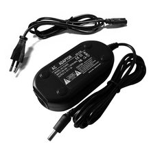 цена на High Performance Power Supply Adapter Charger Cord Cable Kit Black Durable AD-C40 for Casio CASIO 4.5V 2A power adapter AD-C40