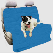 2017 dog car seat cover/waterproof hammock pet cover/pet mat blanket cushion protector