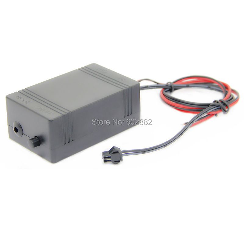 12v Inverter for 20-30 Meter long el wires 12v inverter for 20 30 meter long el wires