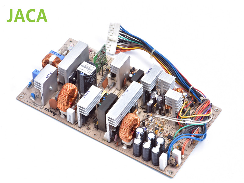 5000 Power Board C6090-69082 Power supply board for HP DesignJet 5000 5100 5500 Plotter parts power board free shipping formatter board q1251 69269 q1251 69030 c6090 60012 q1251 60269 for the hp designjet 5500 5100 plotter parts