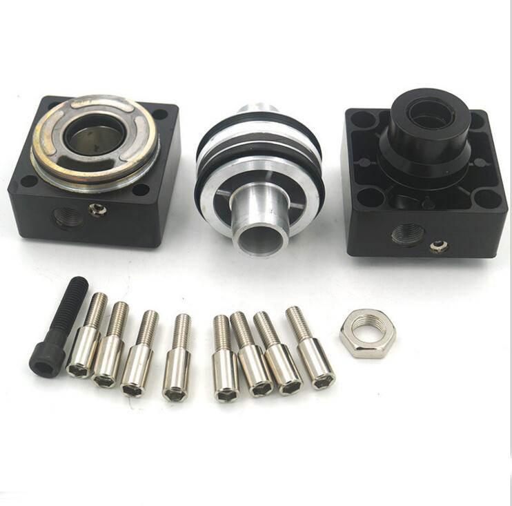 SI Air Cylinder assembly kits,standard SI type pneumatic cylinder kits 63mm