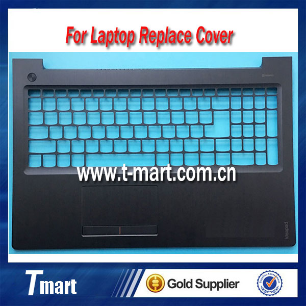 Подробнее о Free shipping laptop upper cover C for lenovo ideapad 310-14 series replace cover C shell Palmrest C Case free shipping laptop cases a cover for lenovo ideapad 310 15 310 15isk series lcd screen lid back shell replace top cover