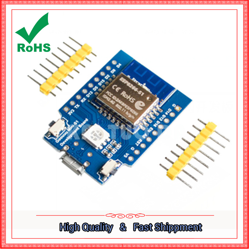 S1 ESP8266 MODULE serial port WIFI things development board module compatible with NODEMCU witty cloud ...