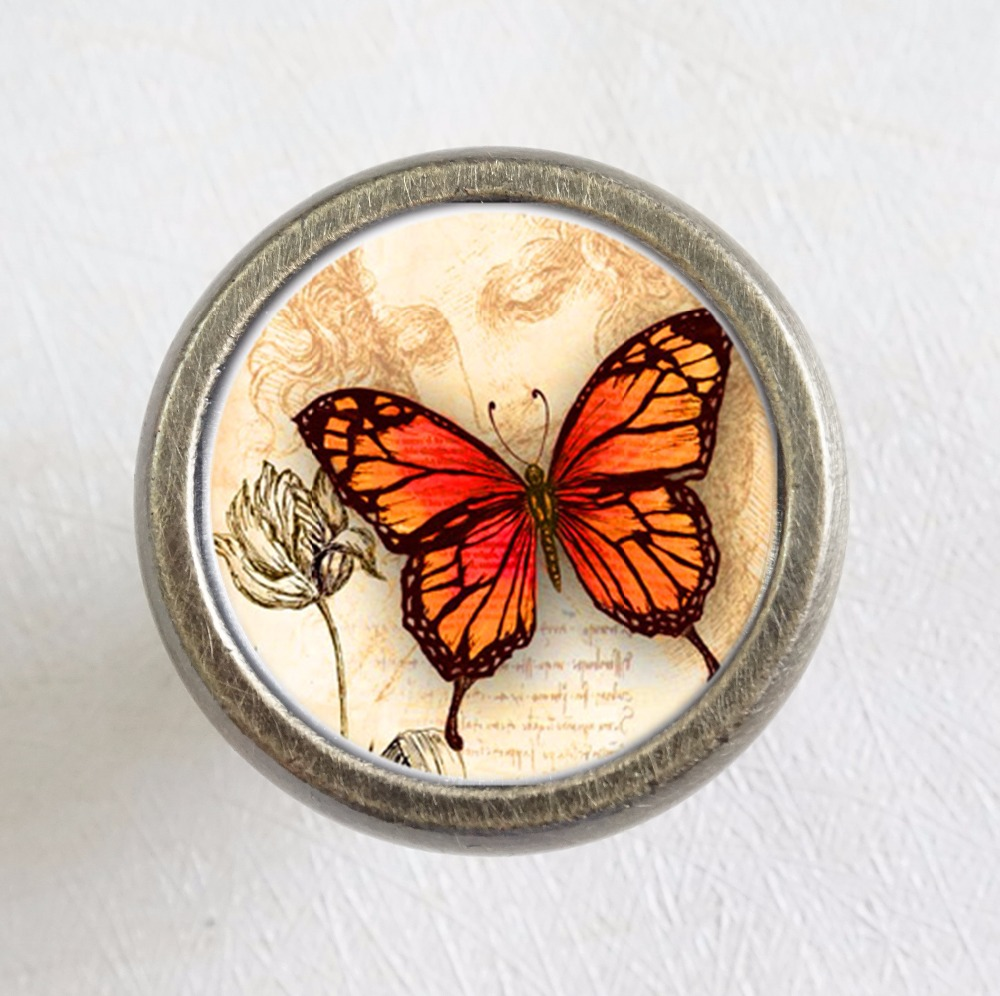 Compare Prices on Butterfly Drawer Pulls- Online Shopping/Buy Low ...