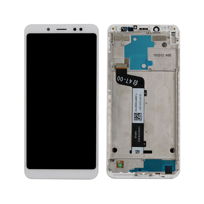 Image 3 - For Xiaomi Redmi Note 5 Pro LCD Display Note 5 Touch Screen Digitizer Assembly Replacement For Xiaomi Redmi Note5 5.99 Inch LCD-in Mobile Phone LCD Screens from Cellphones & Telecommunications