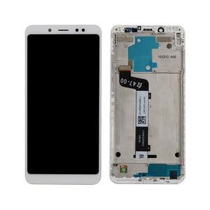 Image 3 - Voor Xiaomi Redmi Note 5 Pro Lcd scherm Note 5 Touch Screen Digitizer Vergadering Vervanging Voor Xiaomi Redmi Note5 5.99 inch Lcd