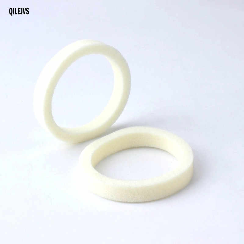 2Pcs Bicycle Front Fork Sponge Ring Oil Foam Absorb Seal 30/32/34/35/36/38/40mm