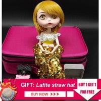 Реалистичная принцесса SWEETPEA кукла 1/6 полный силиконовый винил Bjd куклы 26 27 см модель наборы со всеми аксессуарами Коллекция DIY игрушка