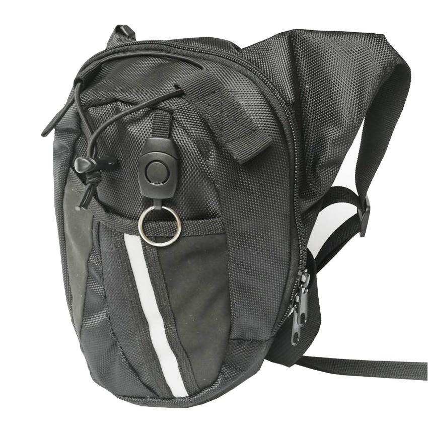 2017 Wholesale Free Shipping Motocross Drop Leg bag Knight waist bag motorcycle bag package multifunction
