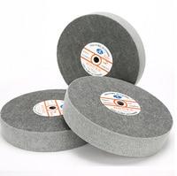 Metal polishing wheel 250*50mm 7p Nylon Fiber polishing wheel Abrasive disc Grinding wheel