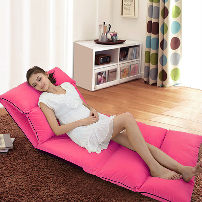 Chaise Lounge Chairs Sofa Bed Tatami