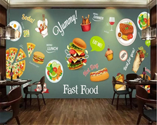 beibehang Custom size Large hand-painted classic HD Western pattern restaurant tooling background papel de parede 3d wallpaper