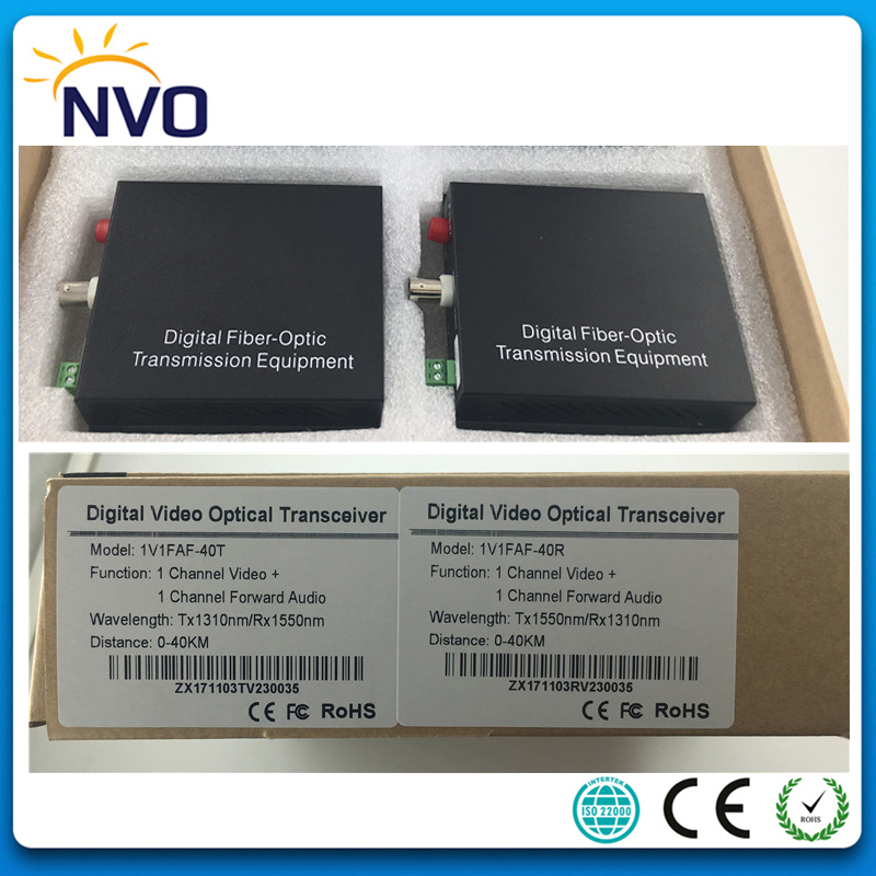 Single Mode,Simplex,40KM,FC,American Charger,1Channel Anolog Video+1ch Forward Audio Mini Fiber Optic VideoTransceiverSingle Mode,Simplex,40KM,FC,American Charger,1Channel Anolog Video+1ch Forward Audio Mini Fiber Optic VideoTransceiver