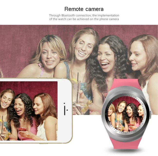 smartwatch android 8