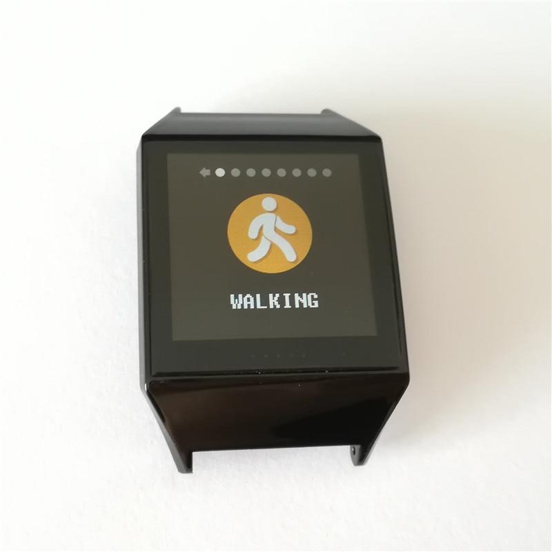 W1 Smart Bracelet Blood Pressure Measurement Color Screen Fitness Tracker Watch Waterproof IP68 Heart Rate Monitor GPS Tracker 29