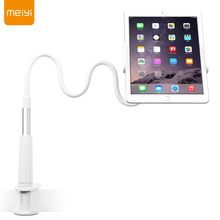 meiyi 360 Degree Lazy Flexible Tablet Phone Holder Desktop Mount Bracket Stand Rotating For iPad For Samsung Tab Within 4-11.6″
