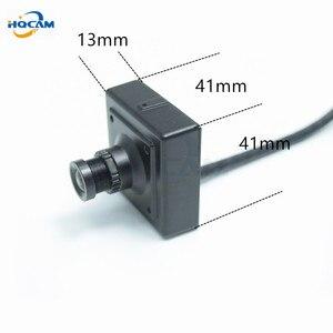 Image 3 - HQCAM mini caméra de sécurité intérieure ip de bricolage 720P 960P 1080P 3mp 4mp 5MP, ONVIF P2P, vidéosurveillance 25fps, cachée par xmeye