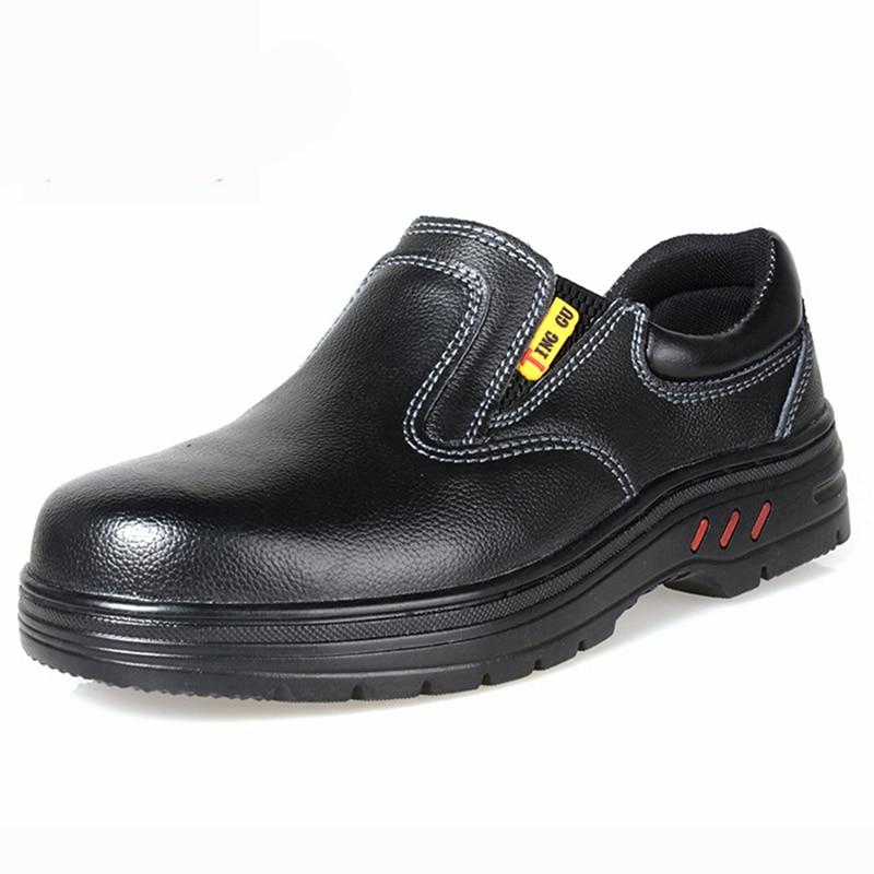Non Slip Men Shoes On Sale