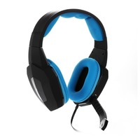 Hot 2018 Professional High Sensitivity Stereo Bass Gaming Headphone Detachable Wired Gamer Headset Suitable for XBOX ONE for PS4