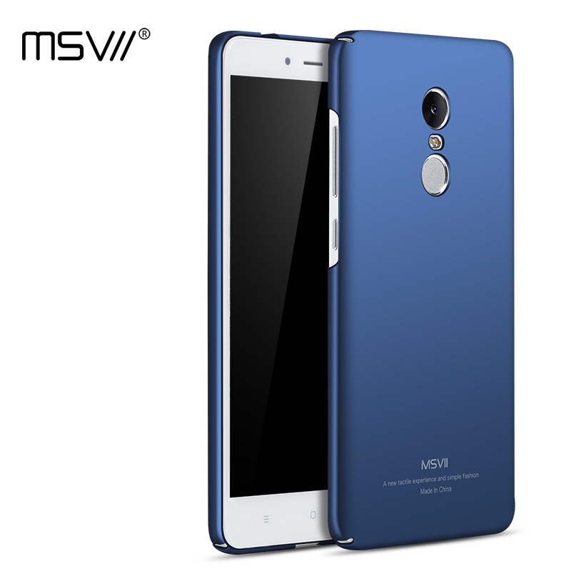 brand new 6700f 8e36f US $4.04 19% OFF|MSVII Brand Luxury Oil painting Case for Xiaomi Redmi Note  4 ( ONLY for China Version ) Pro/Prime Smooth/Matte PC Cover Shell-in ...