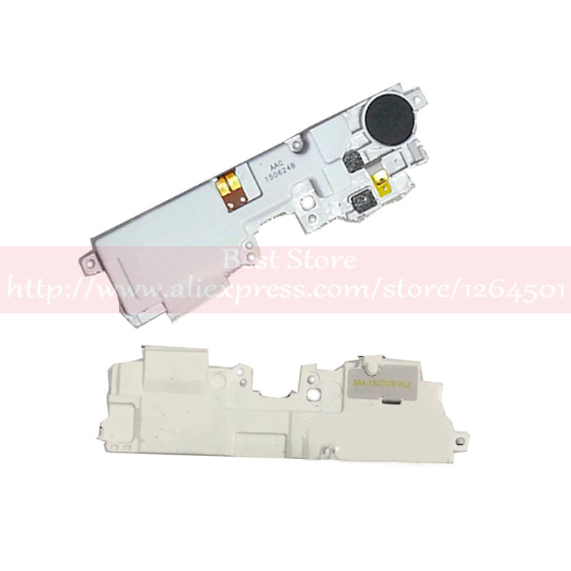 for Meizu MX5 Loudspeaker Loud Speaker Ringer Buzzer with Antenna Flex Cable Free Shipping