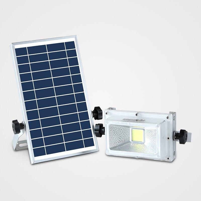 New Arrival Smart Light Sensor Time Control 10W Outdoor