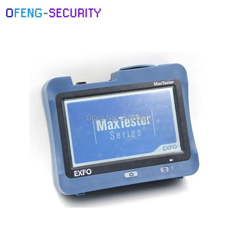 EXFO MAX 1310/1550 Nm OTDR MAX710B 1310/1550 30/28dB
